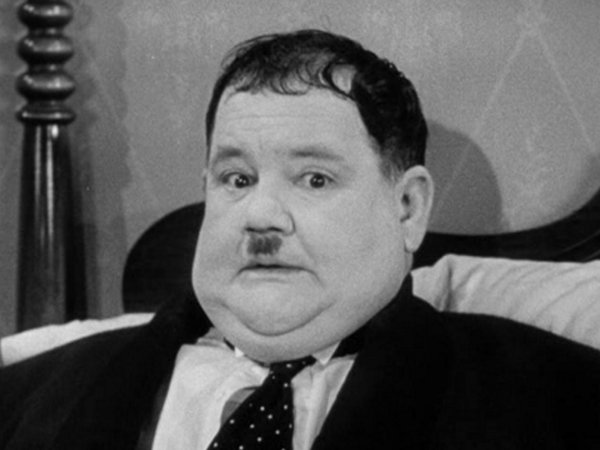 Image result for oliver hardy