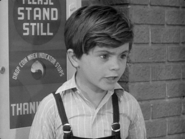 Robert Blake Little Rascals Character | www.picswe.net  Robert Blake Li...