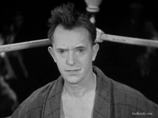 A Friend Once Asked Me What Comedy Was By Stan Laurel