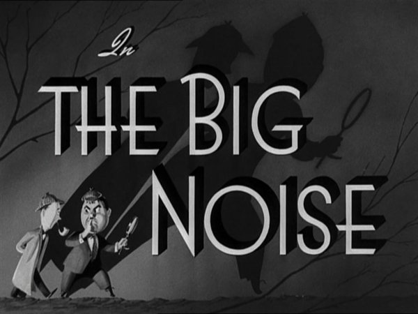 Image result for big noise
